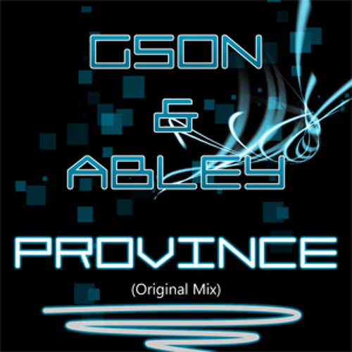 Gson & Abley - Province (Original Mix)