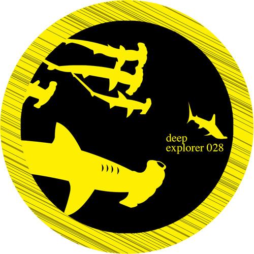 "Deep Explorer 028 Trinidadian Deep  ""Vision & Sound EP"""