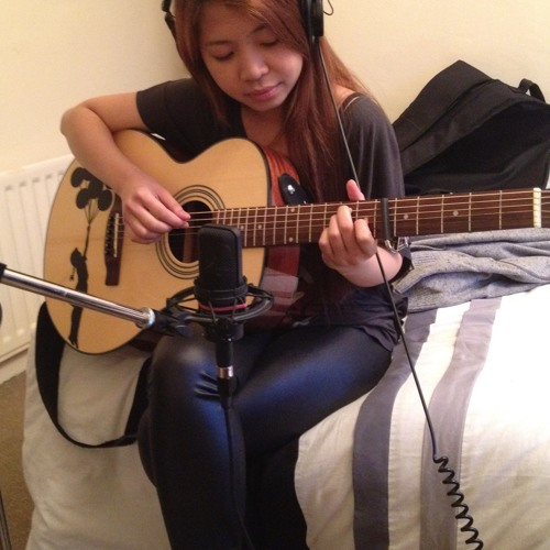 I'll Hold My Breath (Ellie Goulding Acoustic Cover)
