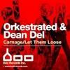 Dean Del - Let Them Loose (robvelj Remix) SAMPLE [UN-MASTERED]