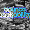 BOUNCEBACKABILITY EVENT 1 - BEN T AND LEWIS POWELL FEAT POCUS B AND STYLIE mp3