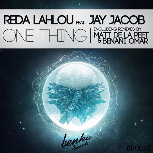 One Thing - Benani Omar Remix  [Benka Records]