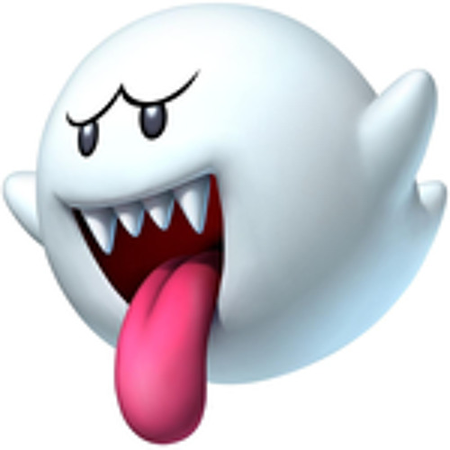 Ghost (Original Mix)