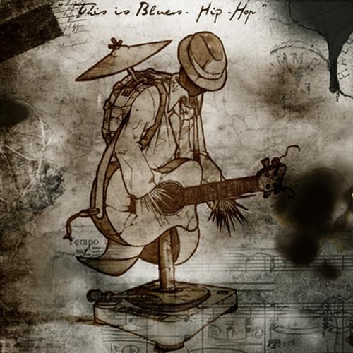 Scarecrow - L'ART ET LA MANIERE (free dl)