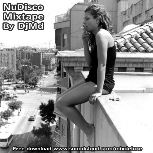 NuDisco Electro Mixtape By Mixdeluxe