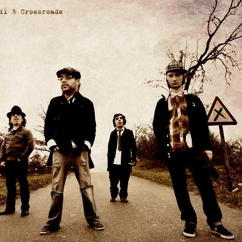 Scarecrow - BOY (free dl)