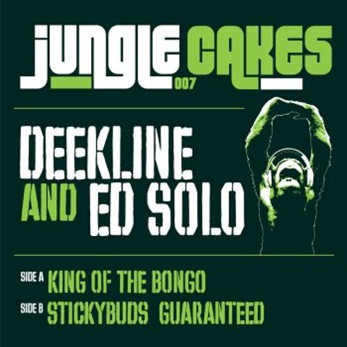 Deekline & Ed Solo -Stickybuds Guaranteed-