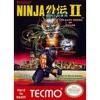 Ninja Gaiden II [NES]