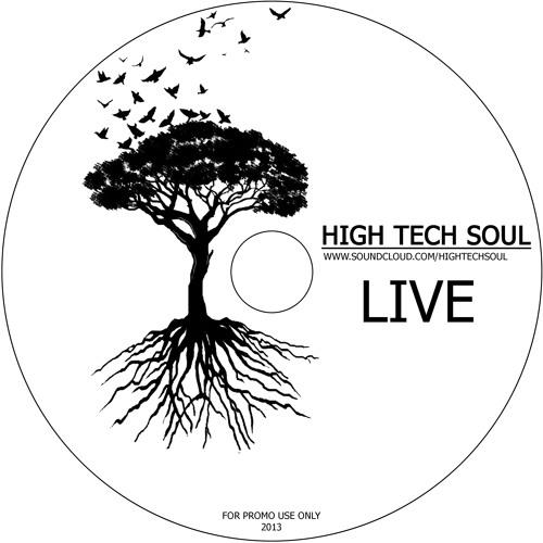 High Tech Soul - LIVE at Regeneration 2012