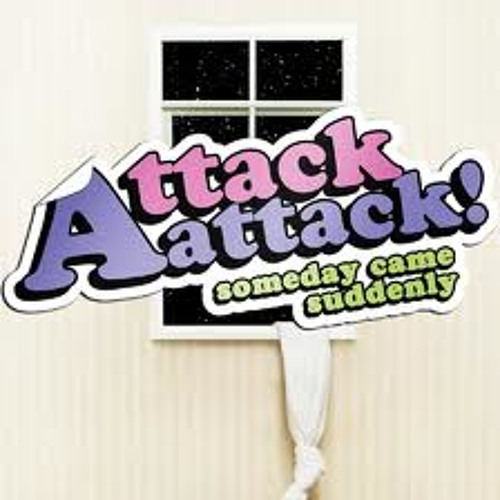 Attack Attack - Stick Stickly Sampling Full (Bootleg)