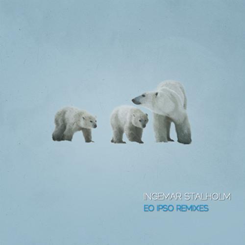 Ingemar Stalhom - Anti Lumina (Dr.Nojoke Remix)