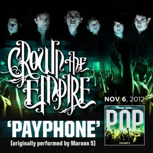 Crown The Empire - Payphone (Punk Goes Pop 5)