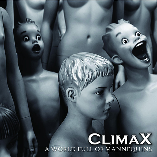 ClimaX - A WORLD FULL OF MANNEQUINS (prod. by tC)