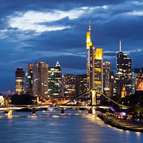 Technoszene Frankfurt