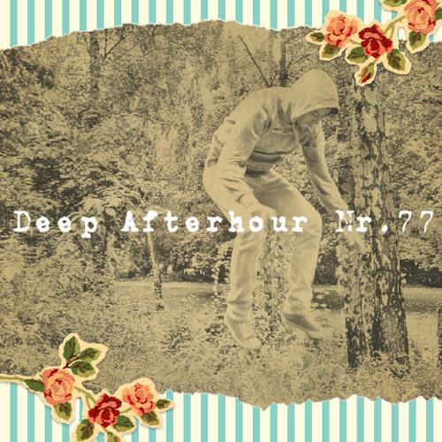 Danco Lewin - Deep Afterhour Nr. 77