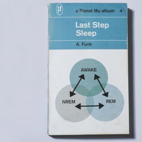 Last Step - Microsleeps