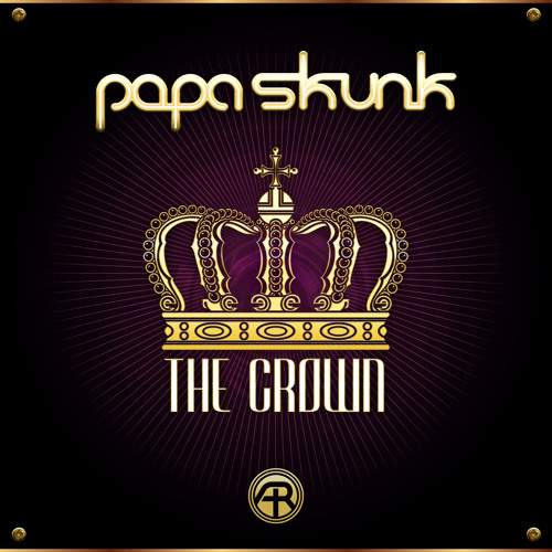 Papa Skunk - The Crown (AMB remix) teaser [Adapted Records]