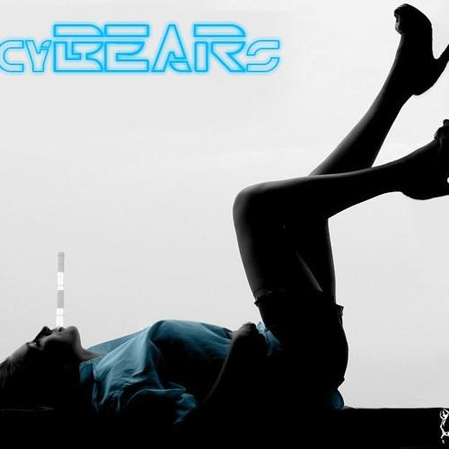 CyBEARs - heart
