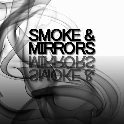 Smoke & mirrors clip