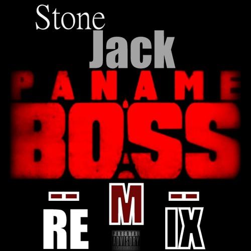 Paname Boss Stone Jack Remix