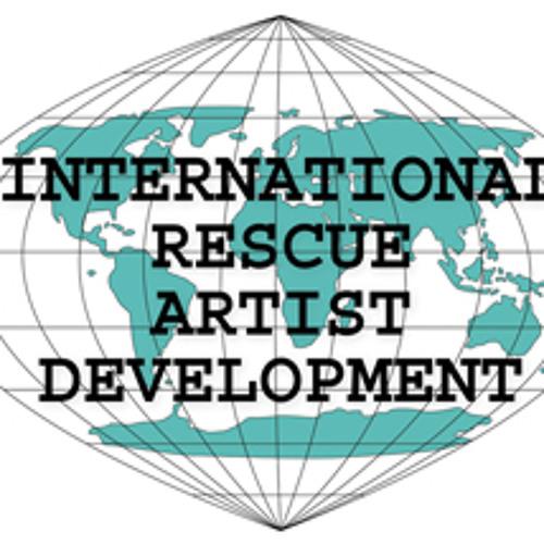 International Rescue Artists Playlist