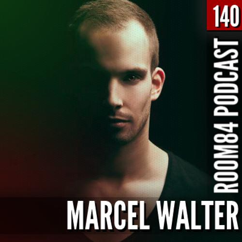 R84 PODCAST140: MARCEL WALTER