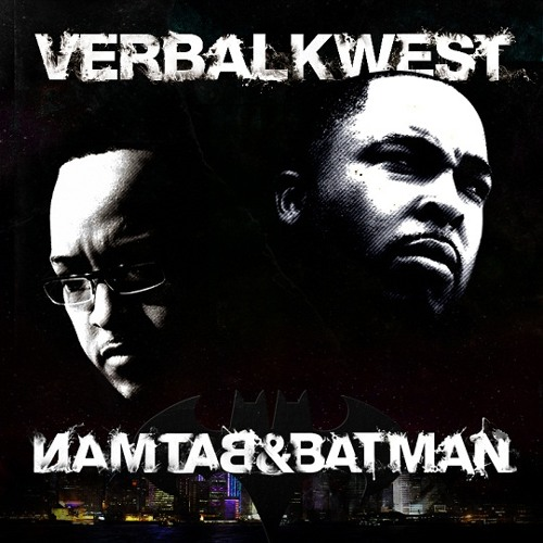 Verbal Kwest - Get Down (feat. Jay Illa)