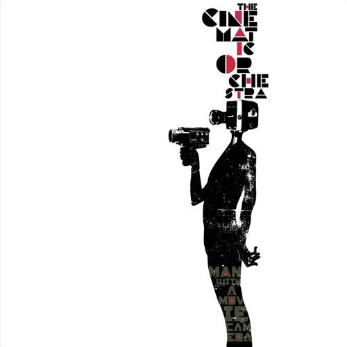 The Cinematic Orchestra - The Magician (Interlude II)