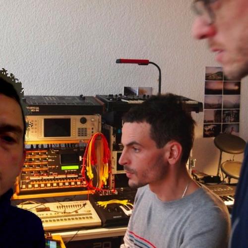 Barker & Baumecker - Trafo (Goner RMX)
