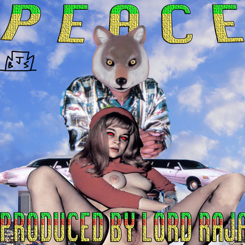 Raja Black - Peace (Prod. By Lord Raja)