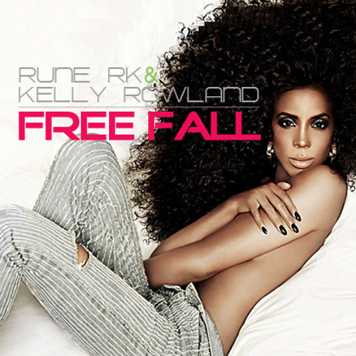 Rune RK ft. Kelly Rowland - Free Fall