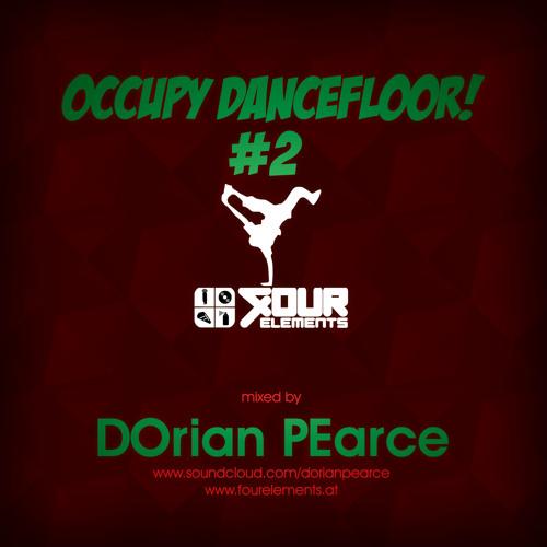 Occupy Dancefloor Mix # 2