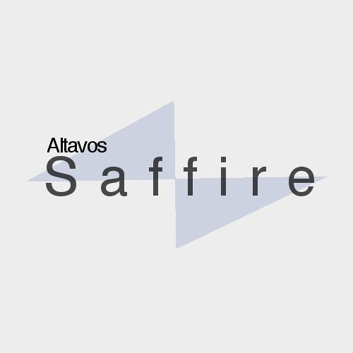 Altavos - Saffire