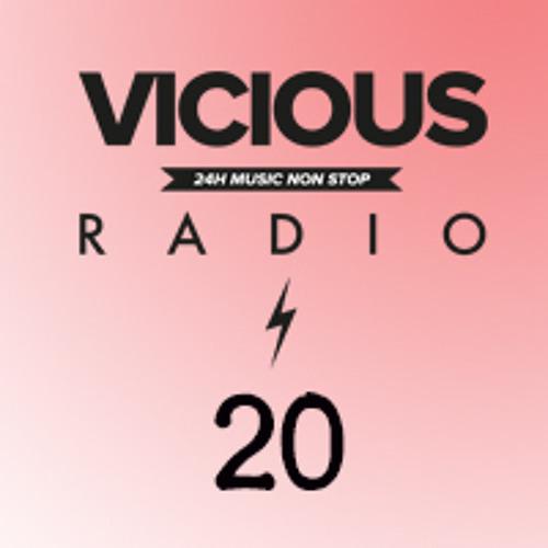 CELINE MODIIN EPISODE 20 INLIMITED SESSION VICIOUS RADIO 25.12.12