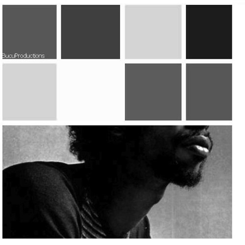 Gil Scott Heron & Bucu - Song of the Wind (Remix)
