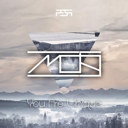 MusicDefinesGravity - You Are Unique