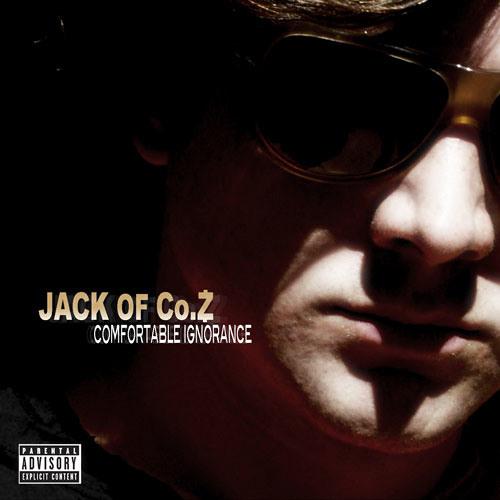 Jack of Co.Z. - Cow Patty Talk (featuring Licki Ucroj) [prod. Ignant]