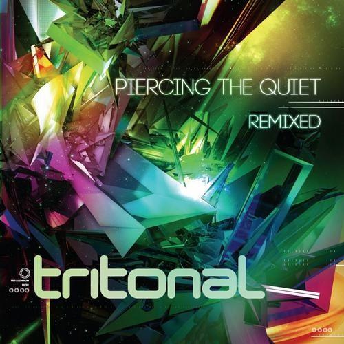 Tritonal - Still With Me Feat. Cristina Soto (Seven Lions Remix)