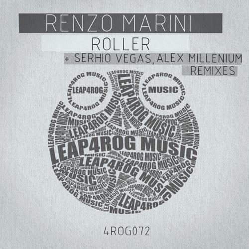 Renzo Marini - Roller (Alex MilLenium Remix) [Leap4rog Music]