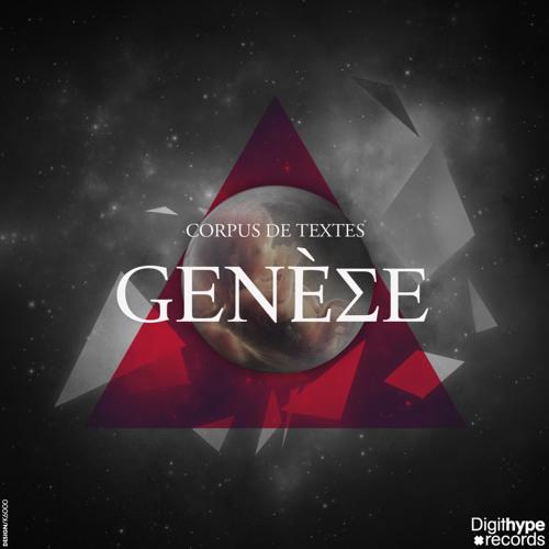 Corpus De Textes - Genèse (Original Edit)