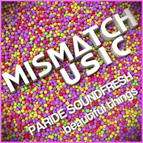 Paride Soundfresh-Seven (Original Mix)