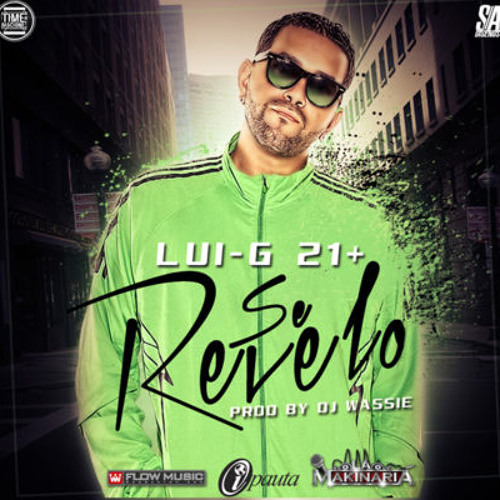 SE REVELO REMIX DIEGODJ - Luigi 21 Plus