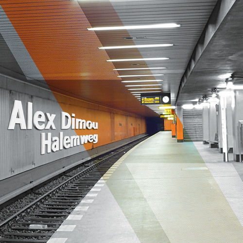 Alex Dimou - Halemweg (Original Mix)
