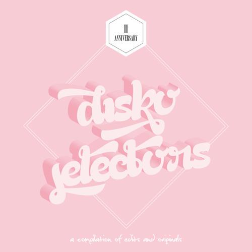 Disko! 2nd Anniversary Compilation - Promo mix by Light Spectrum
