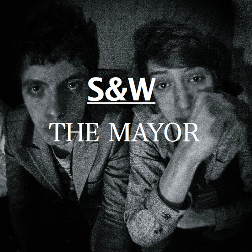 The Mayor (Original Mix)