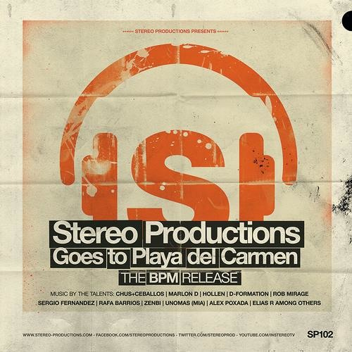 Elias R + Sage Armstrong - Rasta Riddem (Original Mix) [STEREO PRODUCTIONS] preview