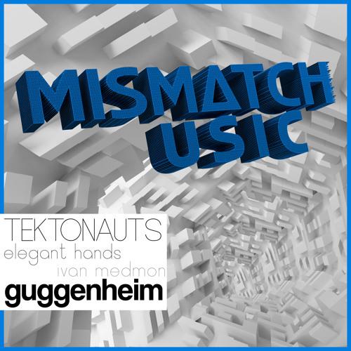 Tektonauts, Elegant Hands, Ivan Medmon - Guggenheim (Original Mix)