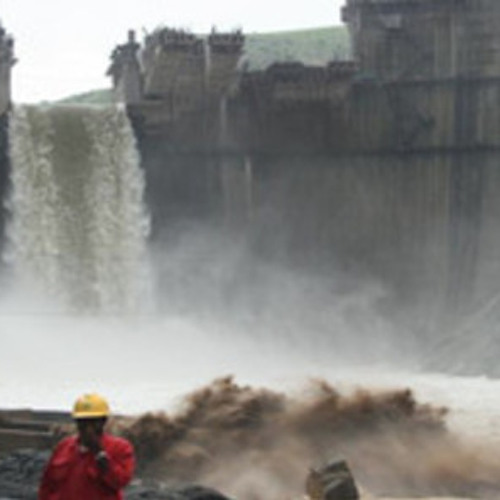 Is China really building 100 dams in Africa?