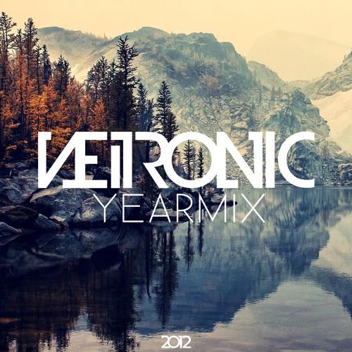Neitronic - Yearmix 2012 (TropicalSoda's YEARMIX CONTEST Winner Mixtape)
