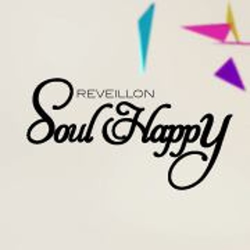 Thito Fabres @ Reveillon Soul Happy 2013